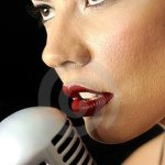 red-lips-beauty-singing-retro-mic-18660634